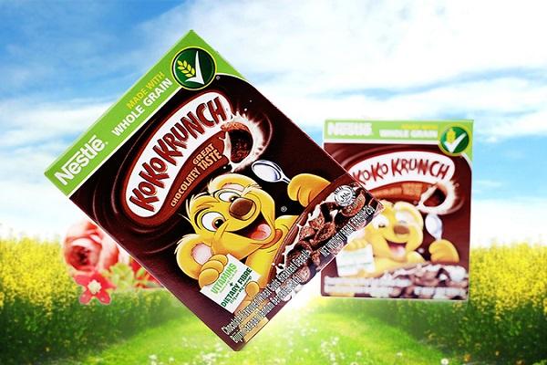 logo koko krunch