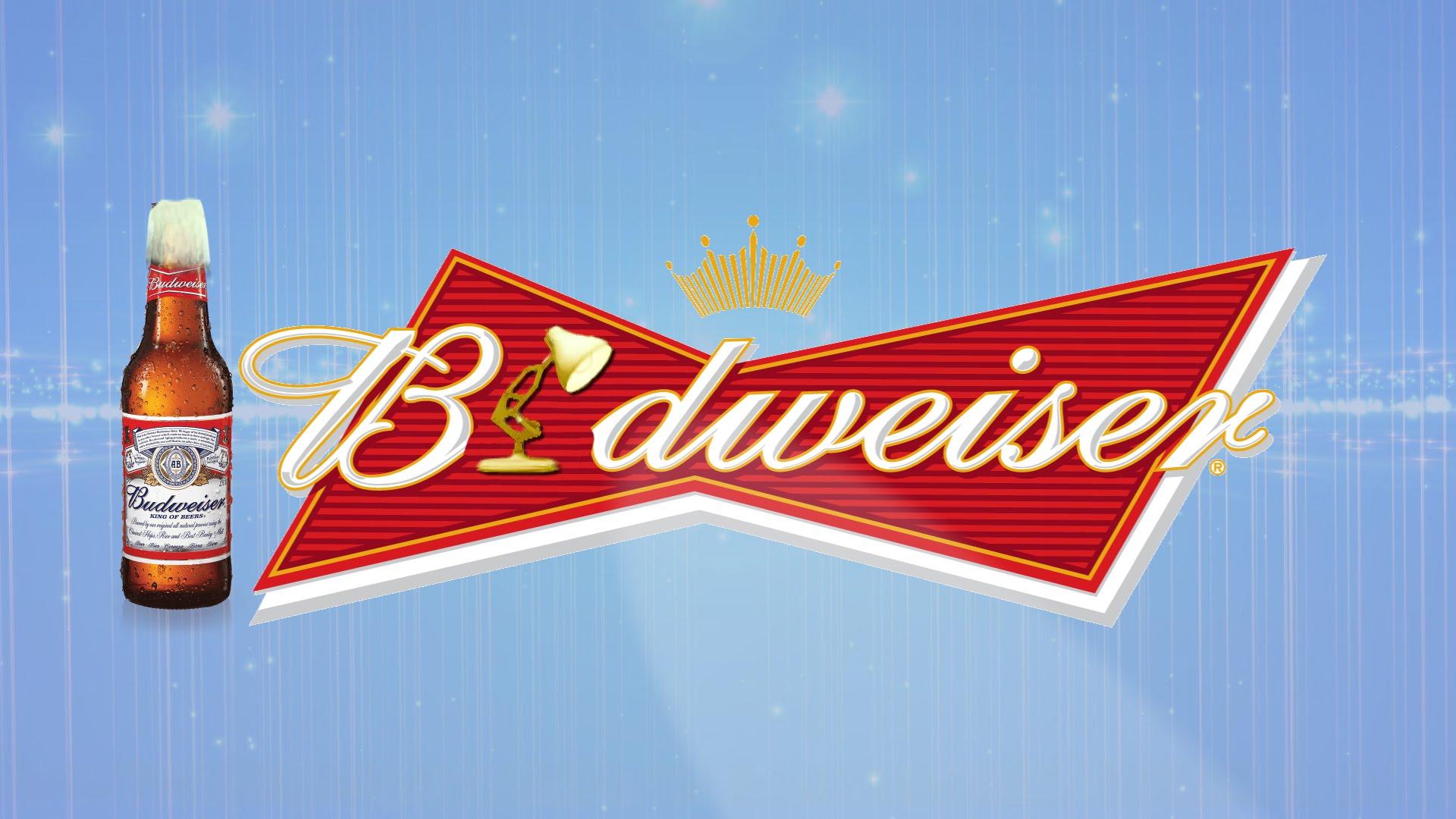 logo Budweise