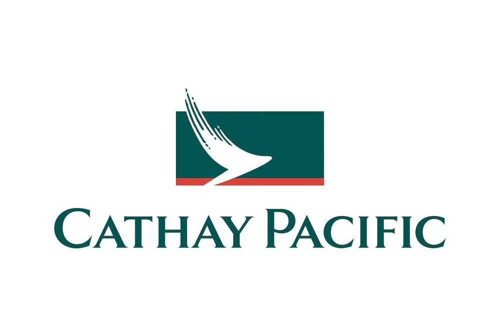 logo Cathay Pacific