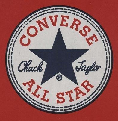 logo converse khơi nguồn sức mạnh