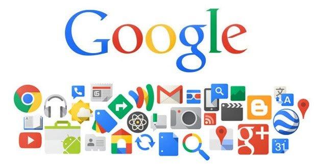 logo google bao quát