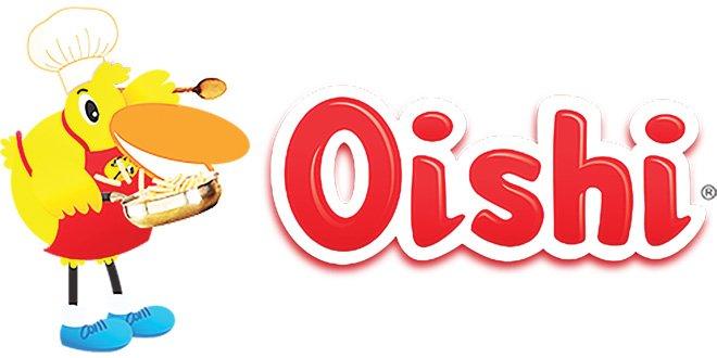logo Oishi
