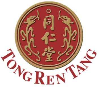logo Tong Ren Tang