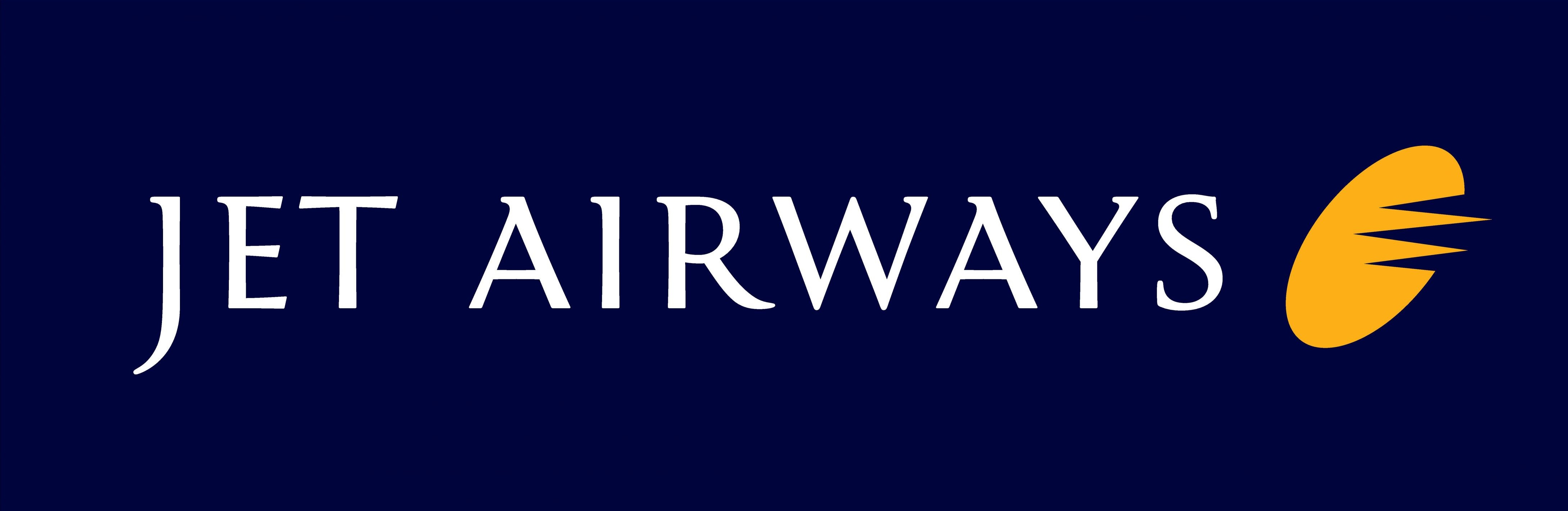 Logo Jet Airways
