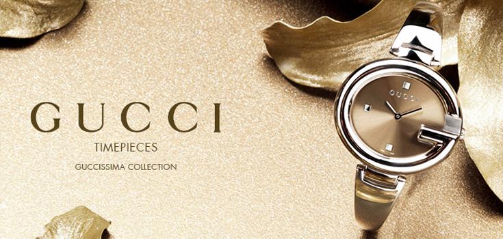 logo Gucci đồng hồ
