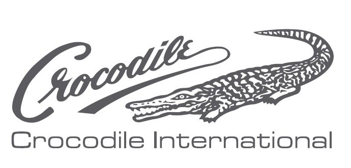 logo Crocodile