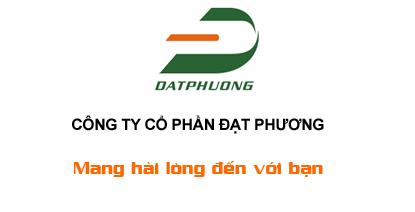 logo Đạt Phương