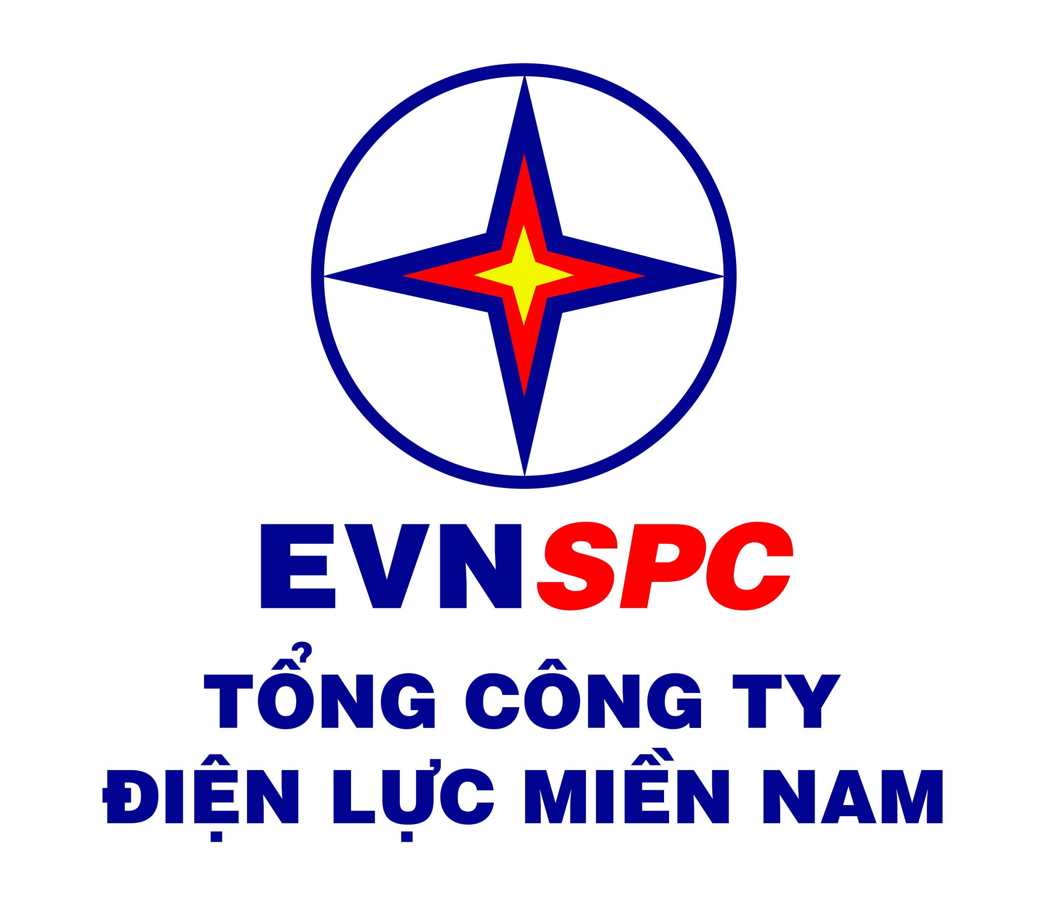 logo EVN SPC