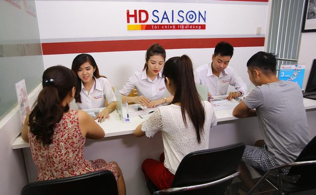 logo HD SAIGON