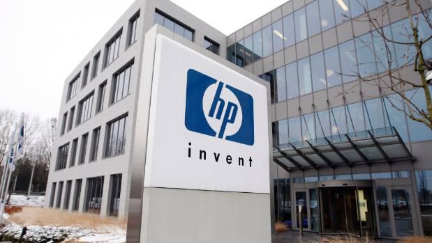 logo Hewlett Packard2
