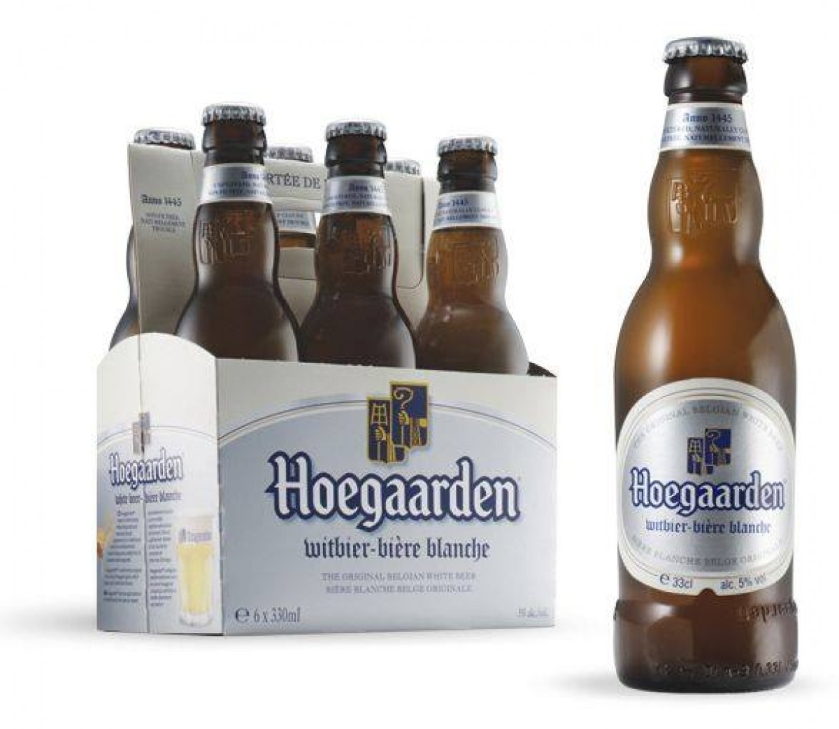 logo Hoegaarden