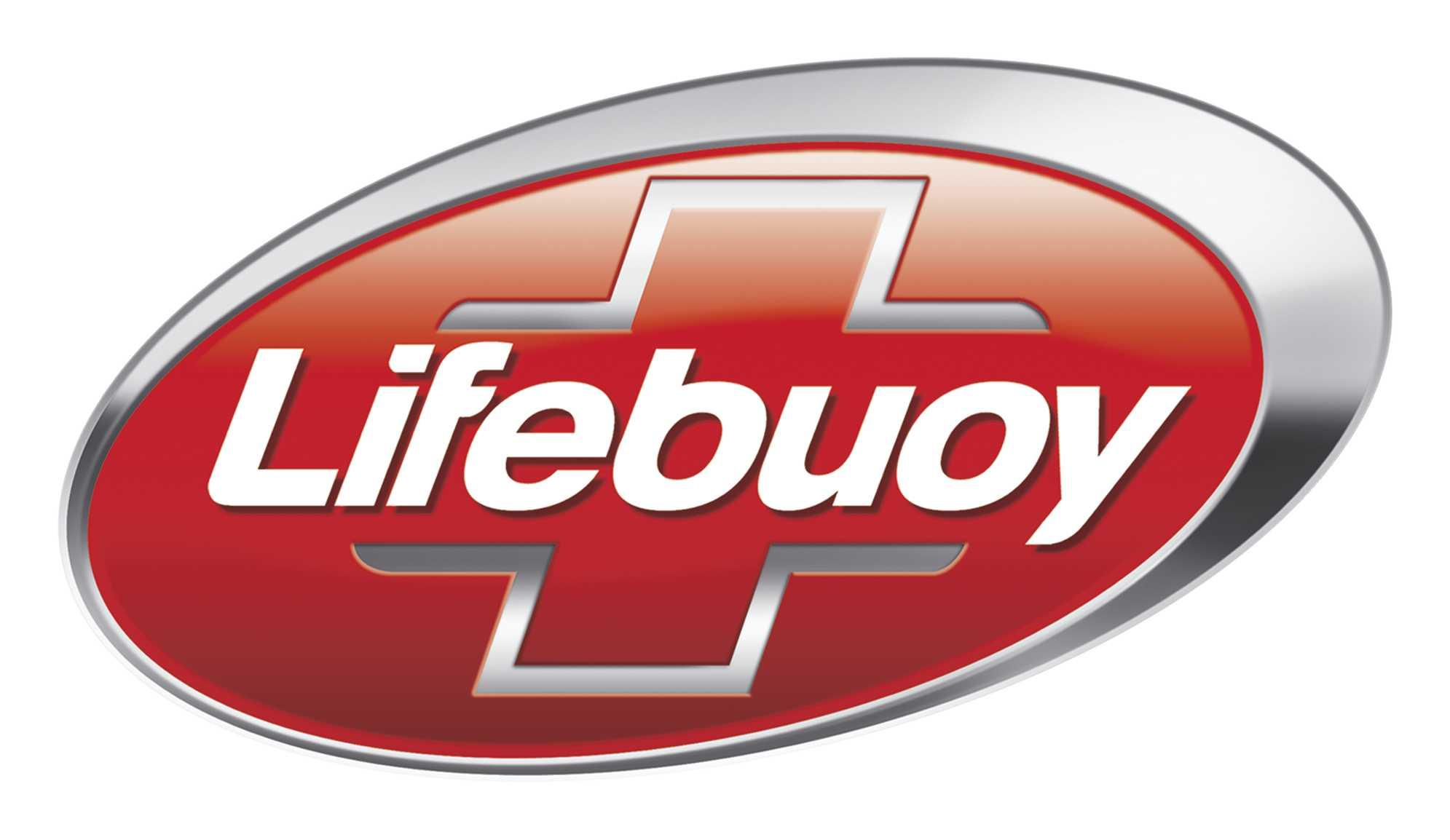 logo Lifebuoy