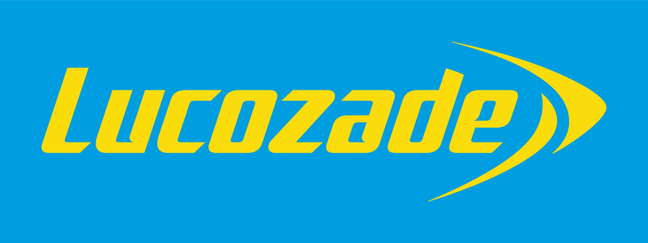 logo Lucozade