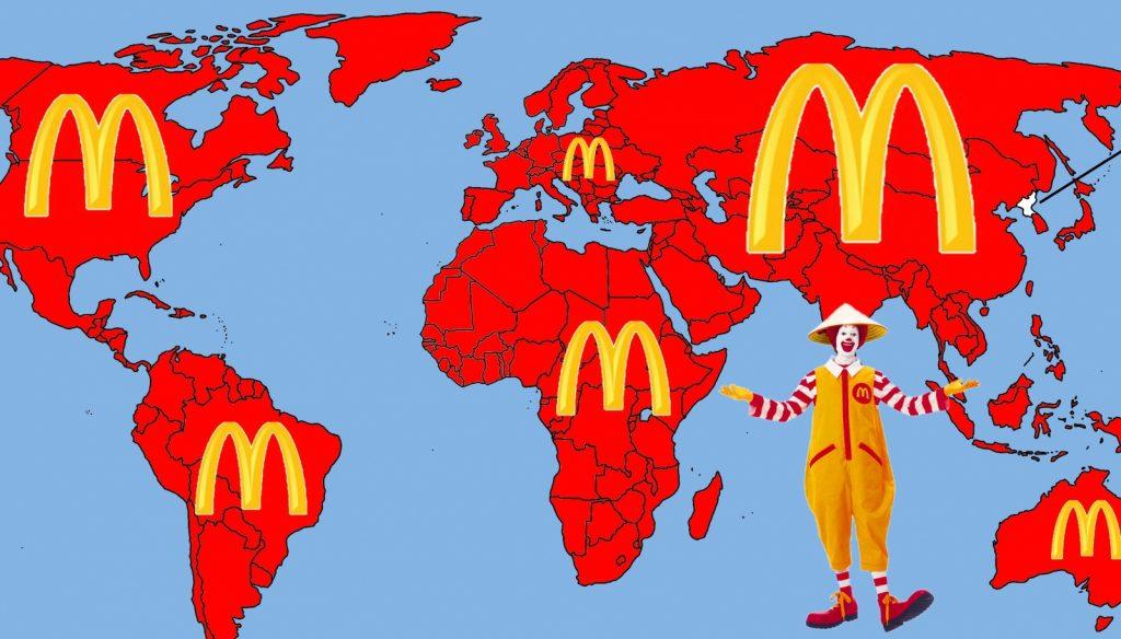 logo McDonald's1