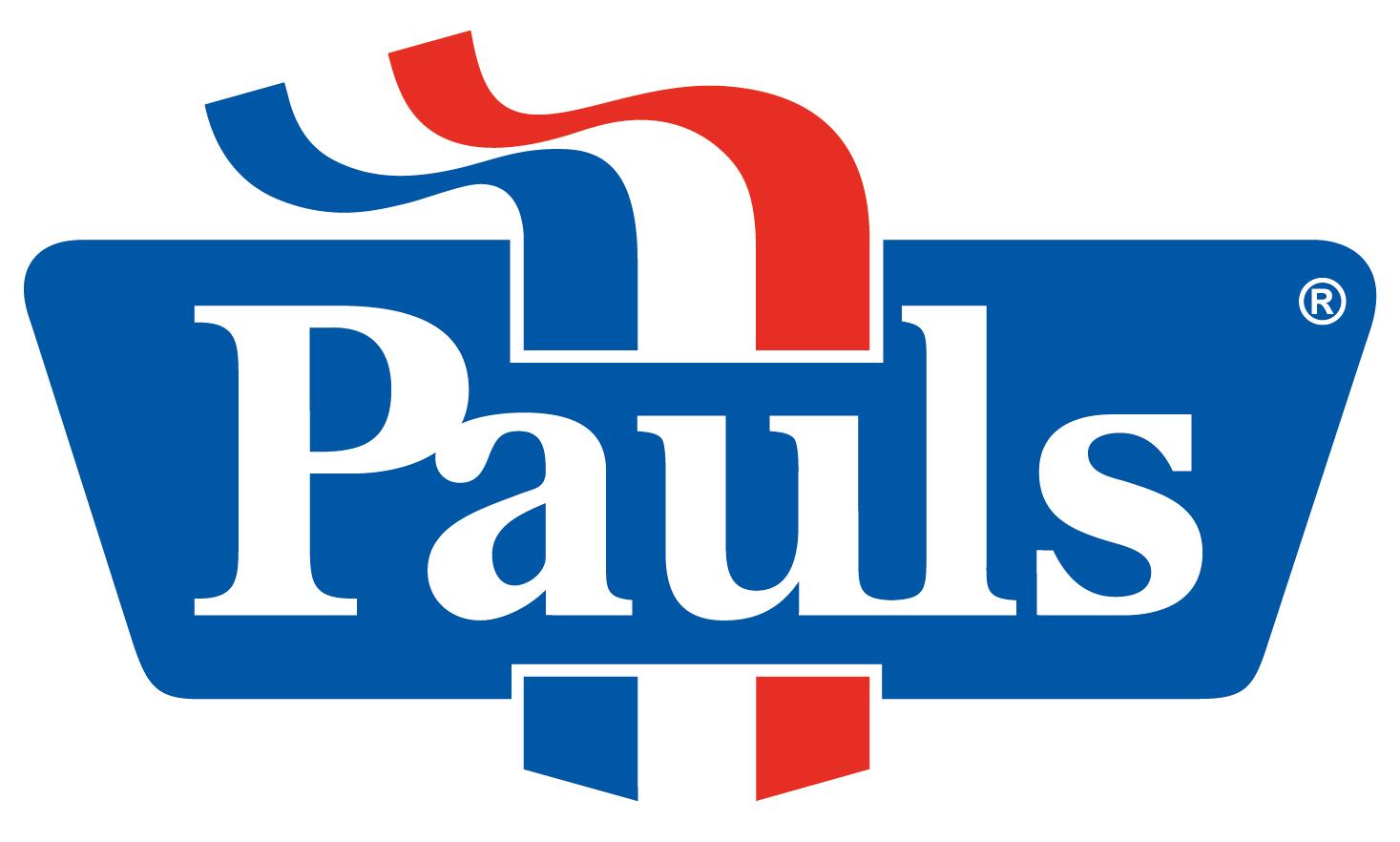 logo Pauls