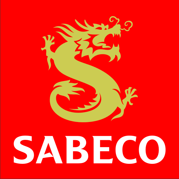 logo Sabeco