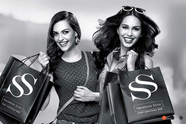 logo Shoppers Stop