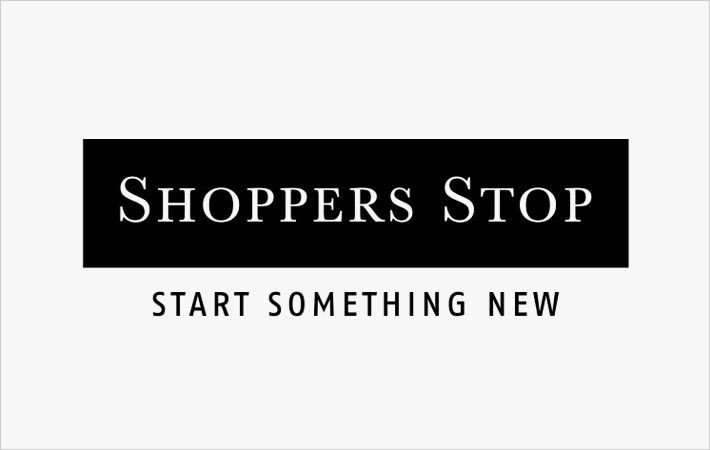logo Shoppers Stop