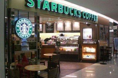 logo starbucks thương hiệu cafe nổi tiếng