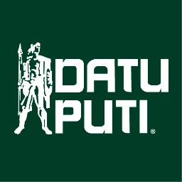 logo Datu Puti