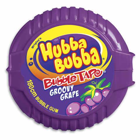 logo Hubba Bubba