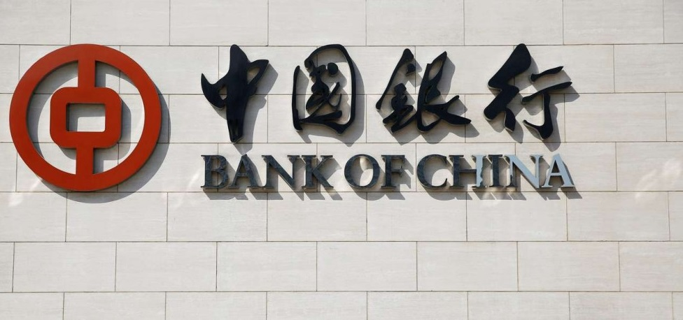 banner Bank ofChina
