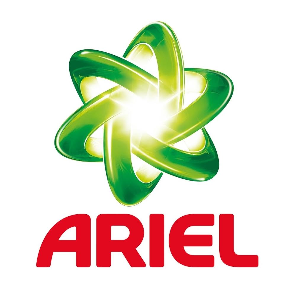 logo ariel