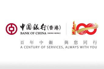 logo Bank of China