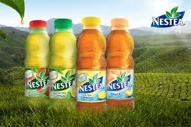logo Nestea