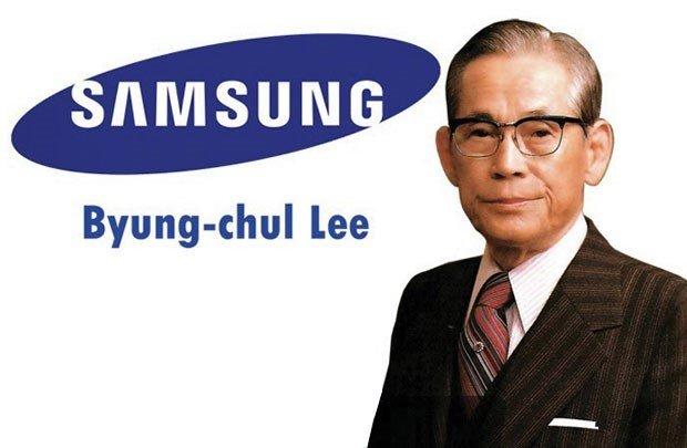 Người sáng lập SamSung