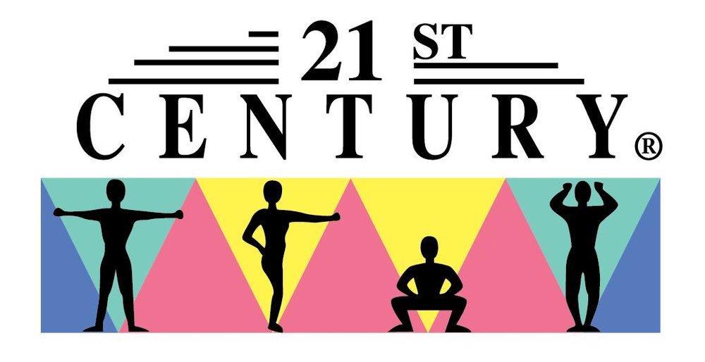 logo 21st Century Healthcare