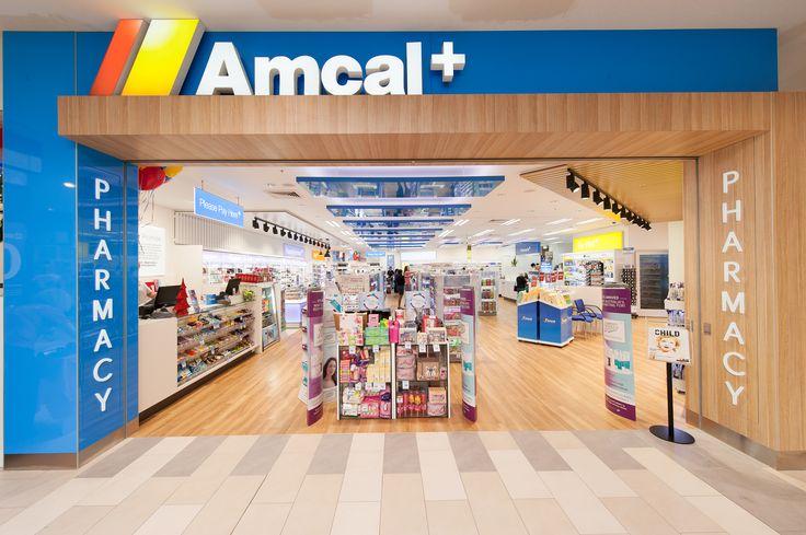 logo Amcal