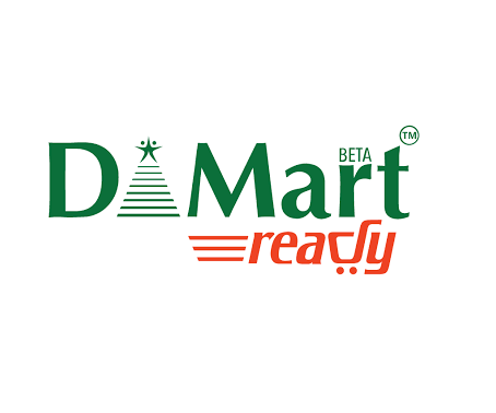 logo D-Mart