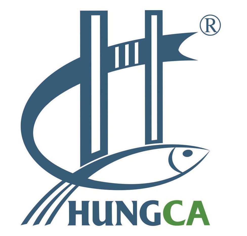 logo Hùng Cá