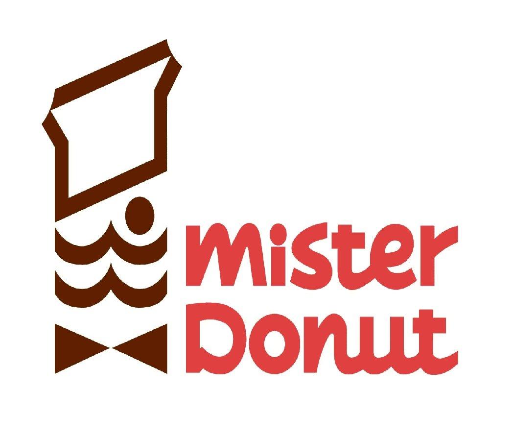 logo Mister Donut