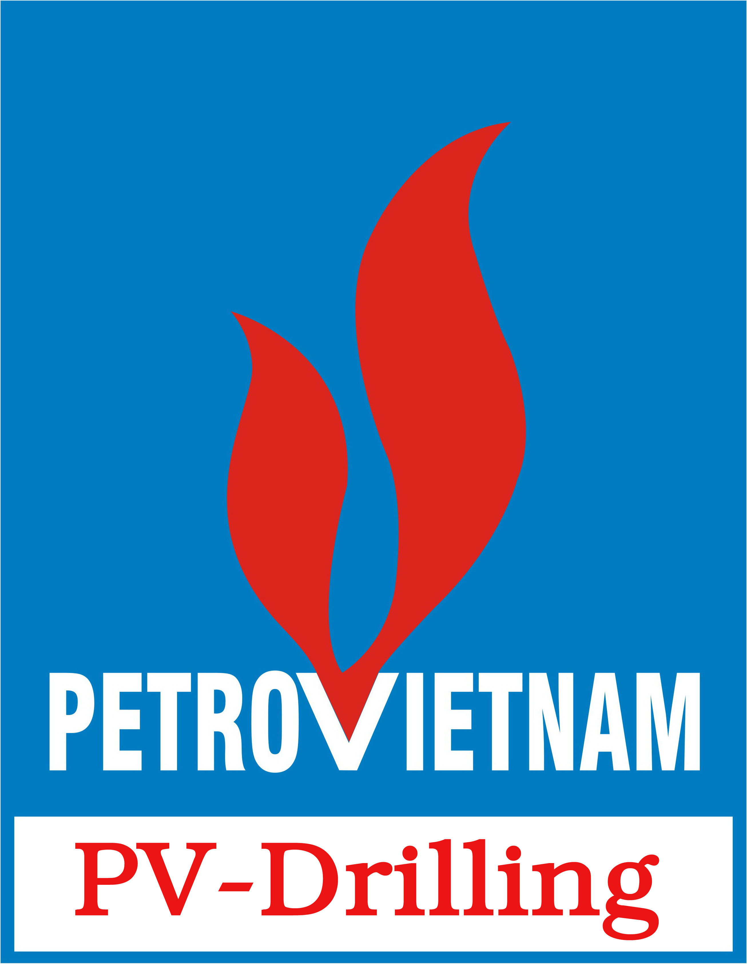 logo PV Drilling