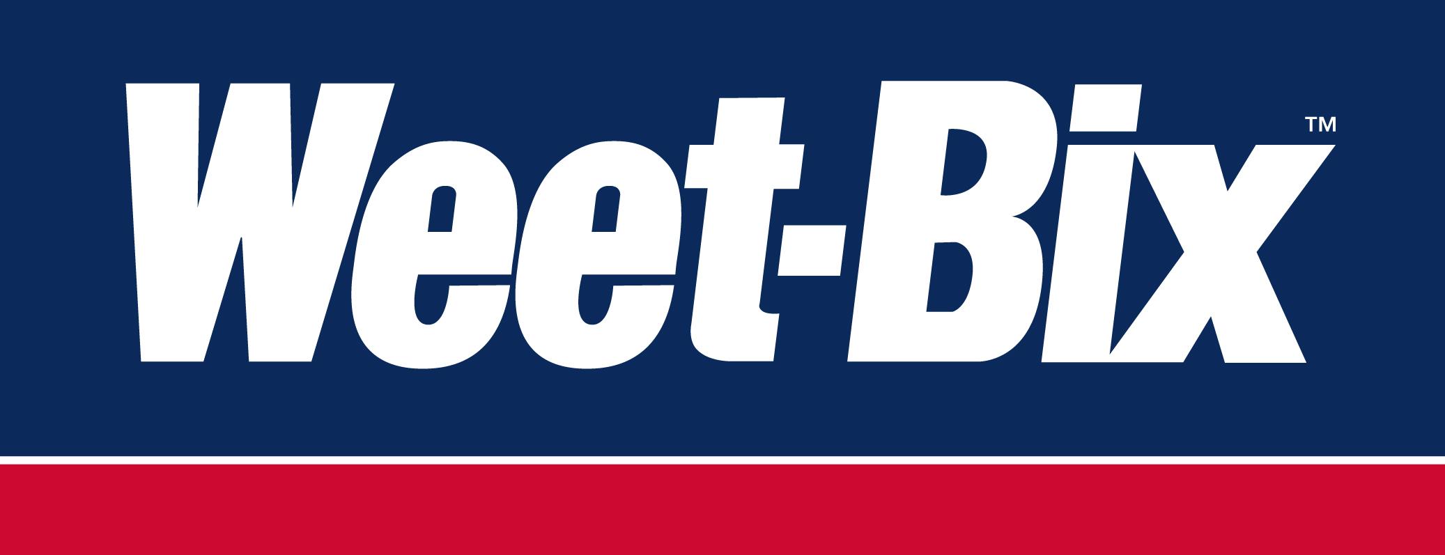logo Weet-Bix
