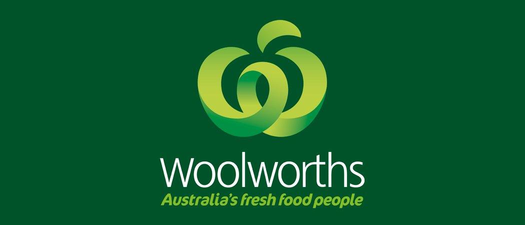 logo Woolworths