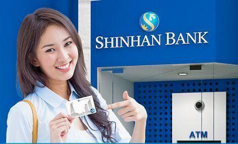 logo Shinhan Bank