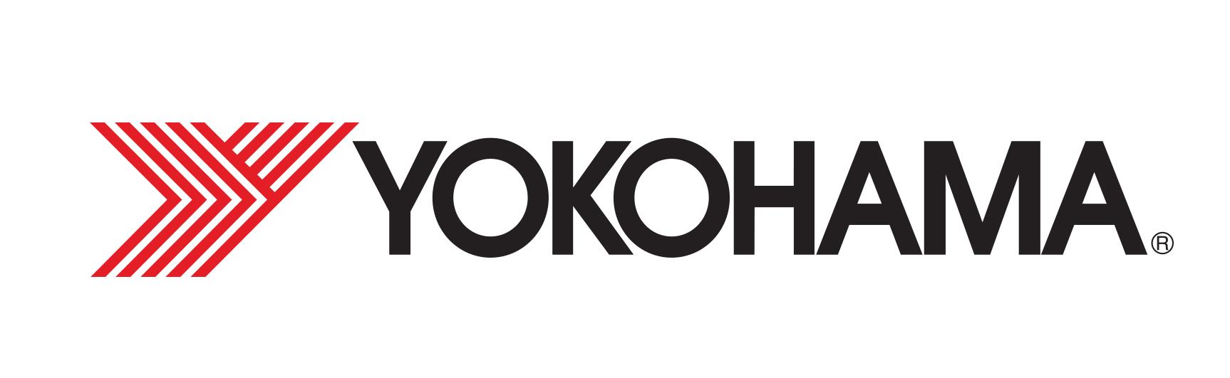 logo Yokohama