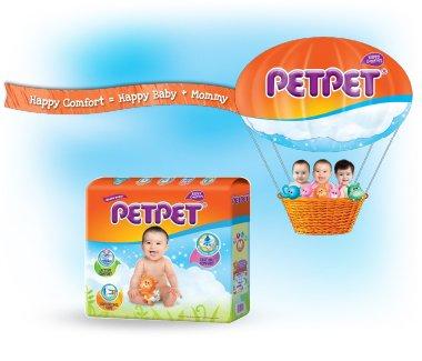 logo Pet Pet